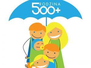 zdolność kredytowa 500 plus to idealny sposób na wzięcie pożyczki