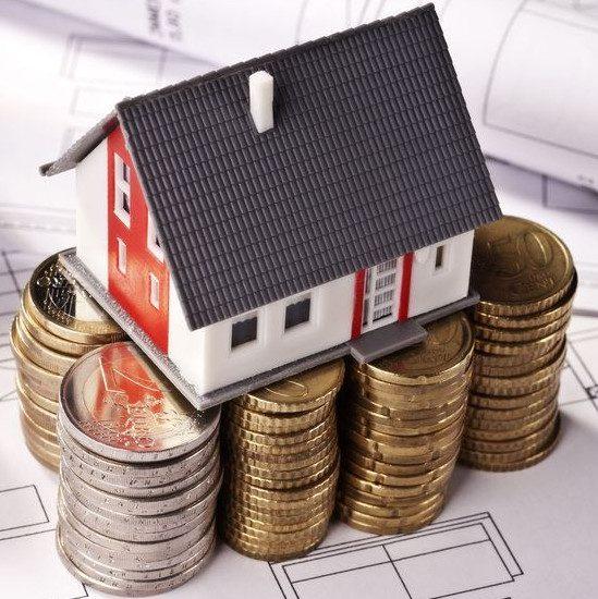 Pożyczka hipoteczna to pożyczka pod zastaw domu