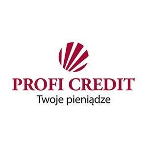 Szybka pożyczka i minimum formalnośći z Profi Credit