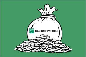Sesje przychodzące i wychodzące w BGŻ BNP Paribas