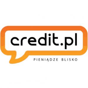 Credit.pl szybka chwilówka przez internet