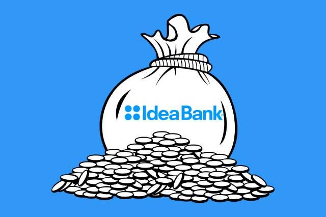 Sesje wychodzące i przychodząca w Idea Bank - system Elixir