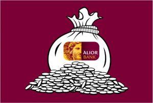 Sesje przychodzące i wychodzące w Alior Bank
