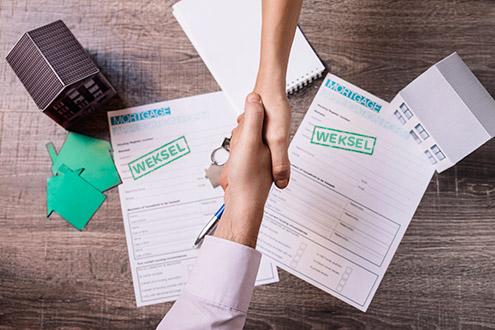 Pożyczka pod weksel to szybki sposób na zdobycie dodatkowej gotówki