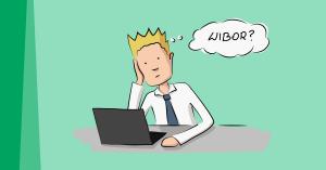 WIBOR - wysokość raty kredytu