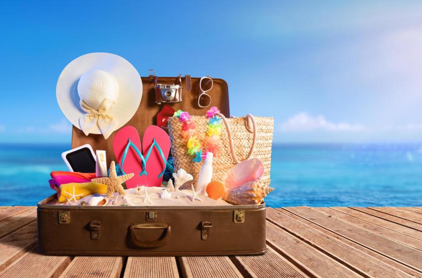 Pożyczka na wakacje - weź gotówkę i spłacaj jak wrócisz