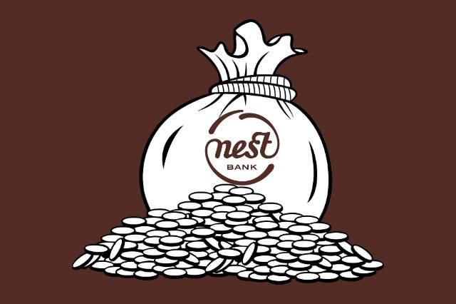 Sesje przychodzące i wychodzące w Nest Bank