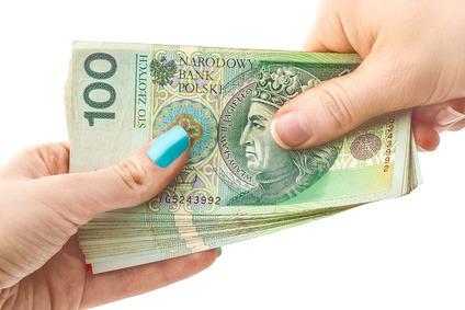 Pożyczka przez interent do 25 tys. zł