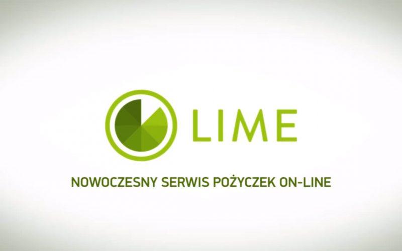 Szybka pożyczka na koncie - Lime Kredyt