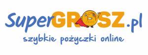 Internetowy pożyczkodawca SuperGrosz pożyczki na raty