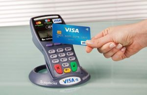 Płatności kartą w Internecie