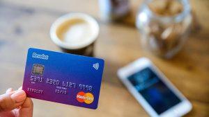 Revolut - tanie płatności za granicą
