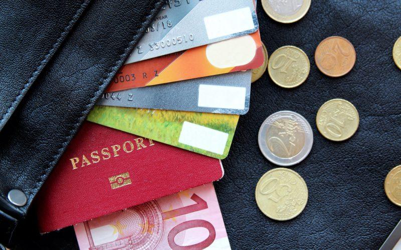 Opcje płatności za granicą